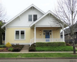 Photo of 1400 Emerson Ln, Monmouth, OR 97361 (MLS # 733462)