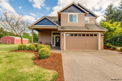 Photo of 7922 Cargile Ln, Aumsville, OR 97325 (MLS # 733679)