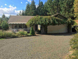 Photo of 6225 Fern Hill Rd, Monmouth, OR 97361 (MLS # 733684)