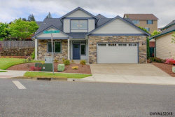 Photo of 1398 West Meadows Dr NW, Salem, OR 97304 (MLS # 733707)