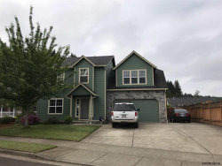 Photo of 4963 Mimosa Cl, Sweet Home, OR 97386 (MLS # 733738)