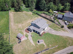 Photo of 12617 Meadow Lane Rd NE, Monmouth, OR 97361 (MLS # 733921)