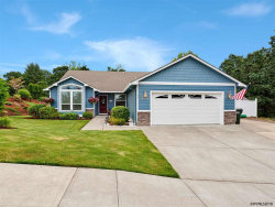 Photo of 7010 Solarian Dr SE, Turner, OR 97392 (MLS # 734104)