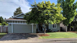 Photo of 710 Summerview Dr, Stayton, OR 97383 (MLS # 734249)