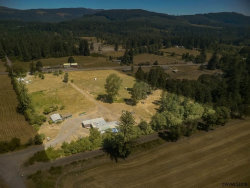 Photo of 46126 E Lyons Mill City Dr, Lyons, OR 97358 (MLS # 734333)