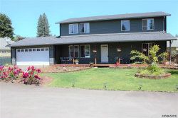 Photo of 595 W Water St, Stayton, OR 97383-2235 (MLS # 734588)
