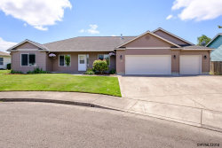 Photo of 648 High St, Jefferson, OR 97352 (MLS # 734773)