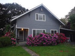 Photo of 1450 E CLEVELAND St, Woodburn, OR 97071 (MLS # 734823)