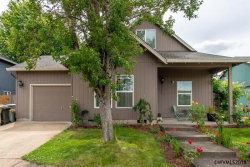 Photo of 3170 Mount Vernon St SE, Albany, OR 97322 (MLS # 734999)