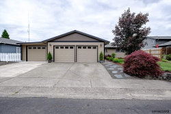 Photo of 2477 Jefferson St SE, Albany, OR 97322 (MLS # 735028)