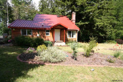 Photo of 40290 S McCully Mountain Rd, Lyons, OR 97358 (MLS # 735488)