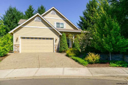 Photo of 543 SE Arbor Ct, Sublimity, OR 97385 (MLS # 736001)