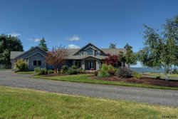 Photo of 39915 McCully Mountain Rd S, Lyons, OR 97358 (MLS # 736191)