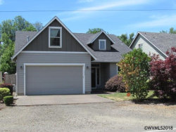 Photo of 886 Warren St S, Monmouth, OR 97351 (MLS # 736469)