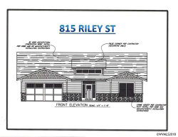 Photo of 815 Riley St, Silverton, OR 97381 (MLS # 736654)