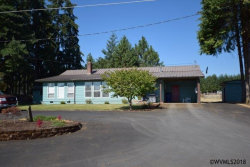 Photo of 5835 Huskey Ln SE, Aumsville, OR 97325 (MLS # 736670)