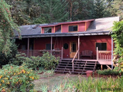 Photo of 24568 SW Airport Av, Philomath, OR 97370-9585 (MLS # 737084)