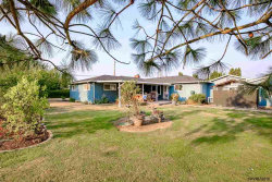 Photo of 35875 Riverside Dr SW, Albany, OR 97321-7506 (MLS # 737228)