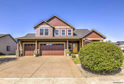 Photo of 273 SW Bell Dr, Dallas, OR 97338 (MLS # 737387)