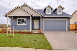 Photo of 10088 Fox (Lot #40) St, Aumsville, OR 97325 (MLS # 737439)