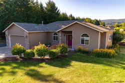 Photo of 271 Fir St, Lyons, OR 97358 (MLS # 737486)