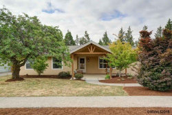 Photo of 212 SW 9th St, Sublimity, OR 97385 (MLS # 737538)