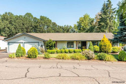 Photo of 1360 SW Laurelwood Dr, Dallas, OR 97338-2367 (MLS # 737561)