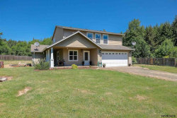 Photo of 12617 Meadow Lane Rd NE, Monmouth, OR 97361 (MLS # 737929)