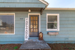 Photo of 840 E Virginia St, Stayton, OR 97383 (MLS # 737950)