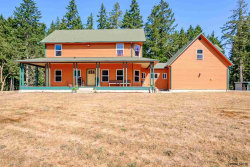 Photo of 25499 Maxfield Creek Rd, Monmouth, OR 97361 (MLS # 737983)
