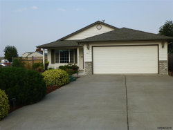 Photo of 2829 Boston St SE, Albany, OR 97321 (MLS # 738199)