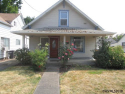 Photo of 165 Warren St S, Monmouth, OR 97361 (MLS # 738261)