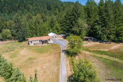 Photo of 11075 Mobley (& 11045) Ln SE, Lyons, OR 97358 (MLS # 738537)