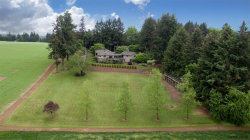 Photo of 2020 N Scenic View Dr, Stayton, OR 97383 (MLS # 739235)