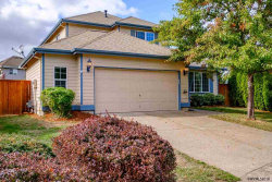 Photo of 1551 Black Bear Ct SW, Albany, OR 97321 (MLS # 739897)