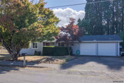 Photo of 224 NE Crest St, Sublimity, OR 97385 (MLS # 740095)