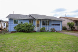 Photo of 1438 Rainier Rd, Woodburn, OR 97071 (MLS # 740484)