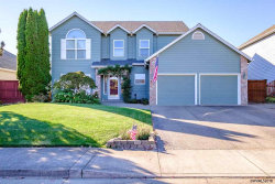 Photo of 466 Park Pl S, Monmouth, OR 97361 (MLS # 740705)