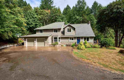 Photo of 16635 NW Cook Rd, McMinnville, OR 97128 (MLS # 740770)