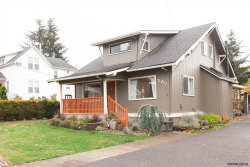Photo of 507 Norway St, Silverton, OR 97381-1246 (MLS # 741256)