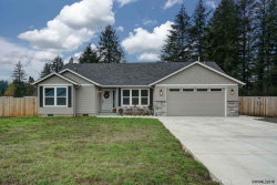 Photo of 961 6th St, Lyons, OR 97358 (MLS # 741355)