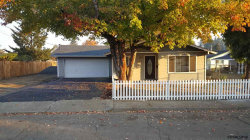 Photo of 810 Dogwood St, Sweet Home, OR 97386 (MLS # 741782)