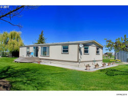 Photo of 79555 Brown Ln, Stanfield, OR 97875 (MLS # 742000)
