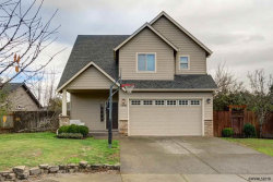 Photo of 7396 Pineview St NE, Keizer, OR 97303 (MLS # 742318)