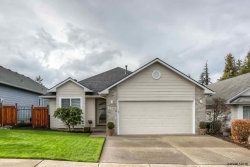 Photo of 6623 Brookhollow Ct NE, Keizer, OR 97303 (MLS # 742327)