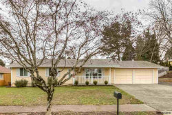 Photo of 396 N Center St, Sublimity, OR 97385-9734 (MLS # 742505)