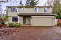 Photo of 1416 S Birch Ct, Canby, OR 97013 (MLS # 742635)