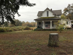 Photo of 8838 Silver Falls Hwy SE, Aumsville, OR 97325 (MLS # 742699)