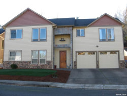 Photo of 2336 Morrow Ct NW, Salem, OR 97304-1763 (MLS # 743364)