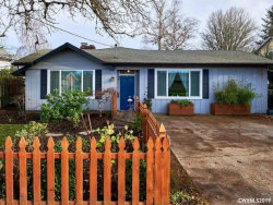 Photo of 1802 NE Evans St, McMinnville, OR 97128 (MLS # 743407)
